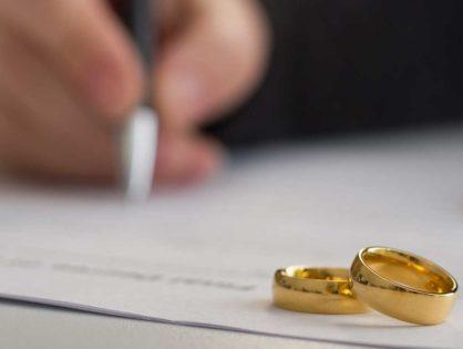 Lo que debe conocer para firmar las capitulaciones matrimoniales antes de casarse
